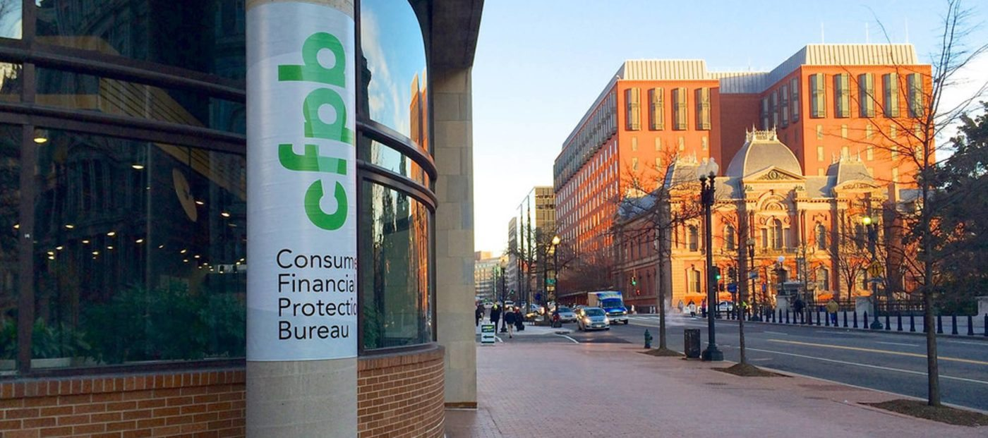 CFPB walks back on COVID appraisal flexibilities