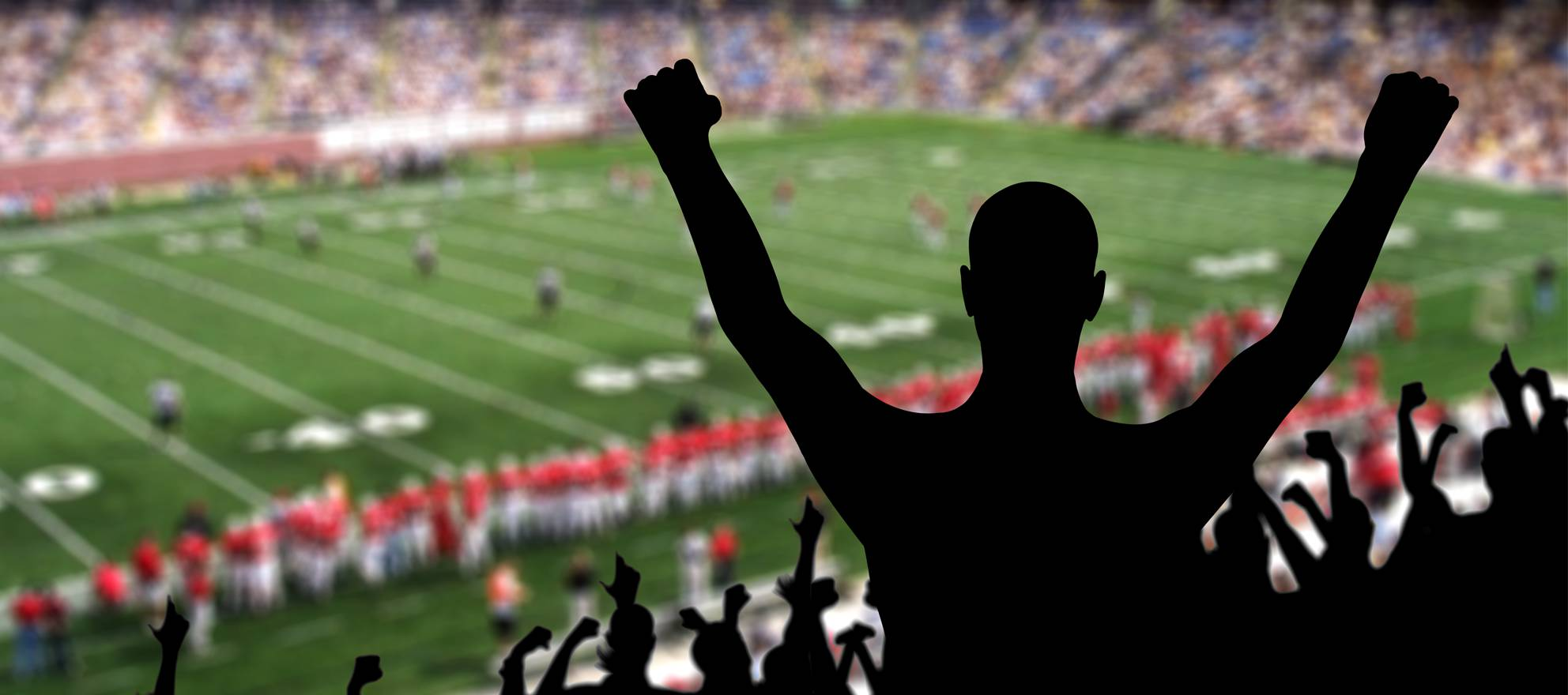 Why being a sports fan might hurt your chances of finding the best deal on a home