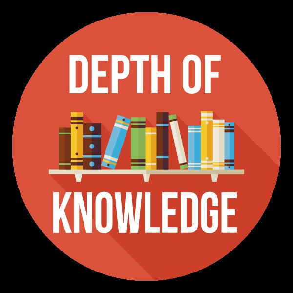 Depth-of-Knowledge