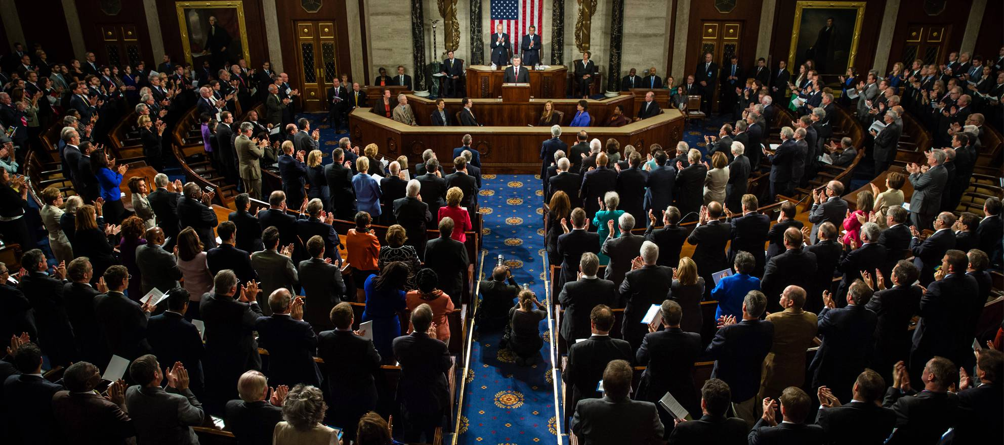 House passes TRID 'hold harmless' bill