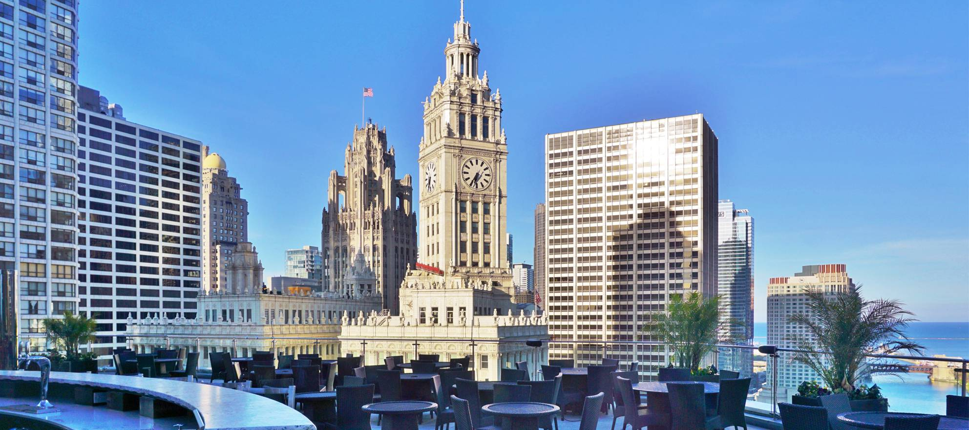 October 2015: Chicagoland real estate industry partnerships and developments