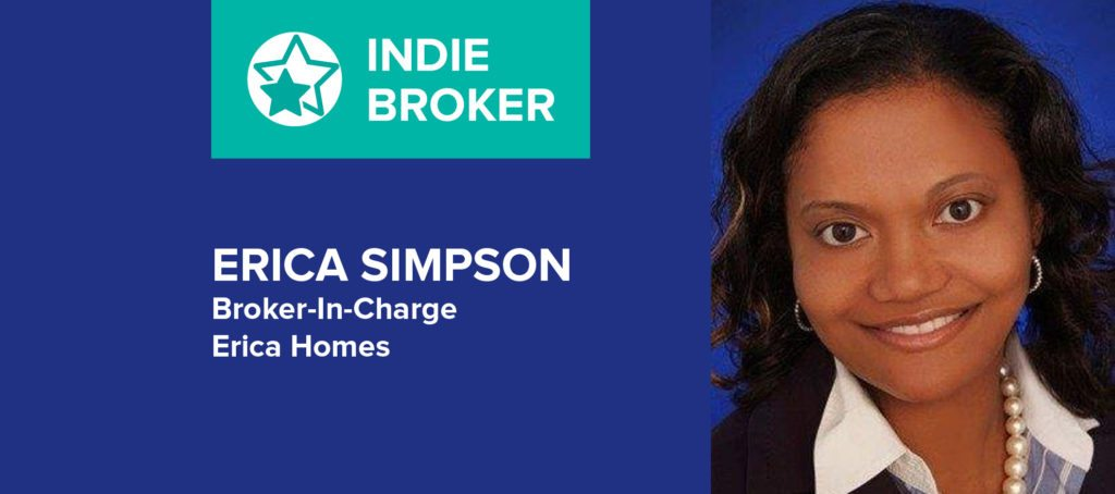 Erica Simpson: 'The box is nowhere in sight'