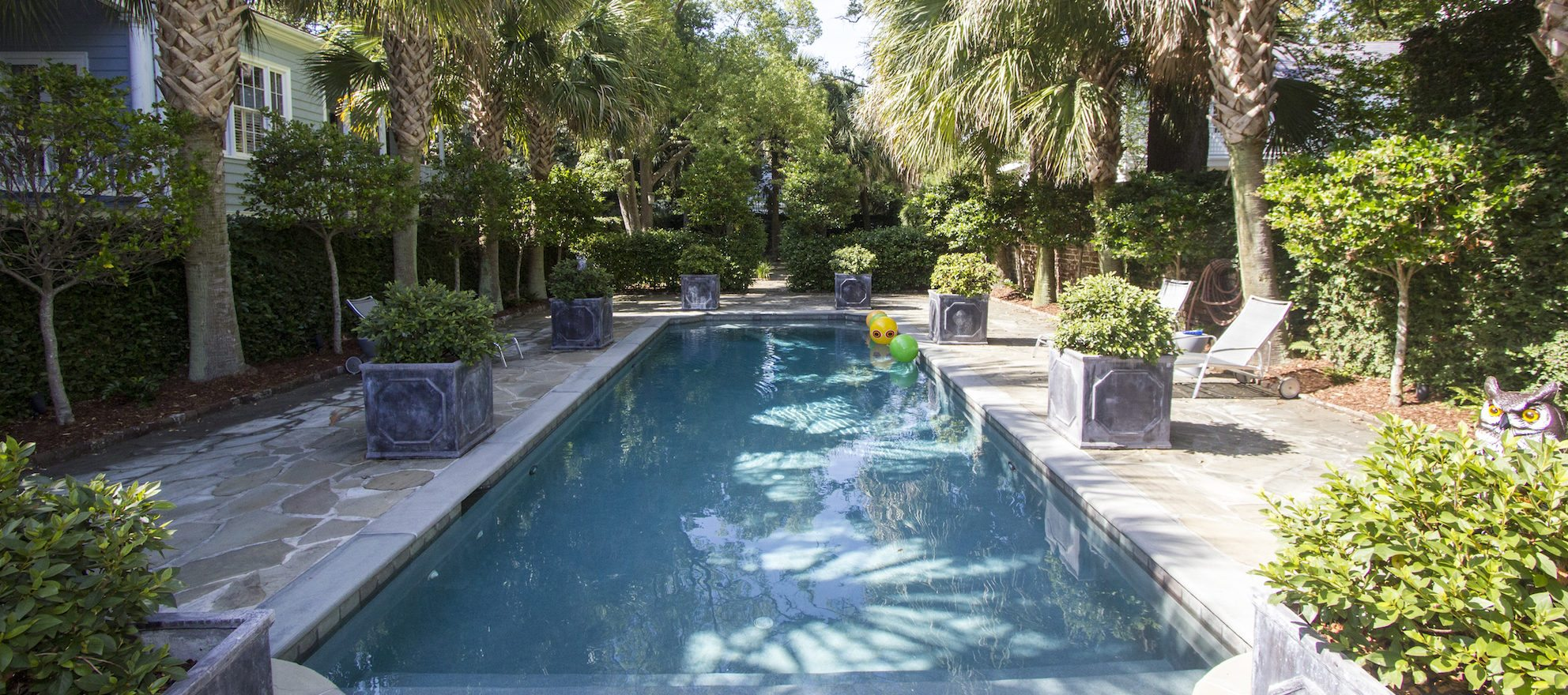 Luxury listing of the day: Mansion on the harbor in Charleston, S.C.