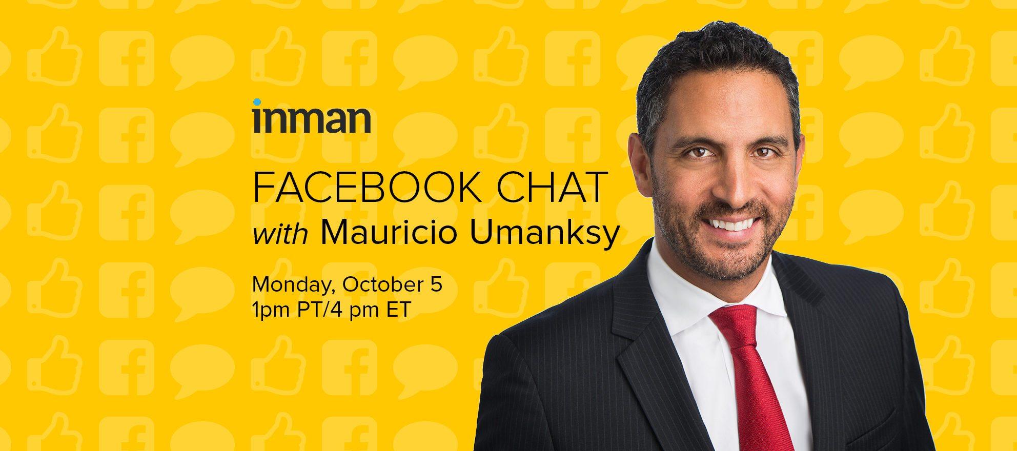 Ask Mauricio Umansky anything