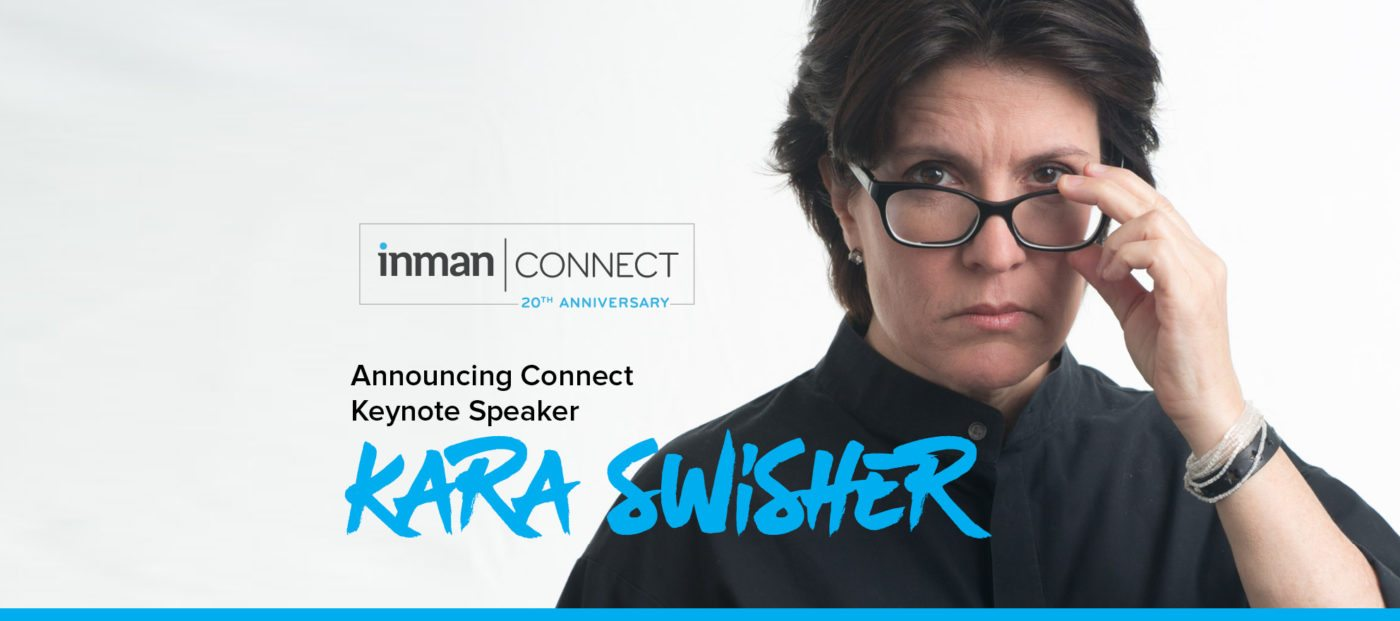What's next in technology? Kara Swisher to speak at ICNY