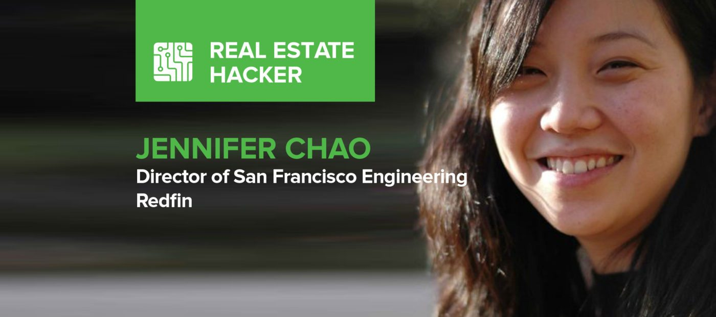 Jennifer Chao: 'I want to use technology to take the frivolous hassles out of life'