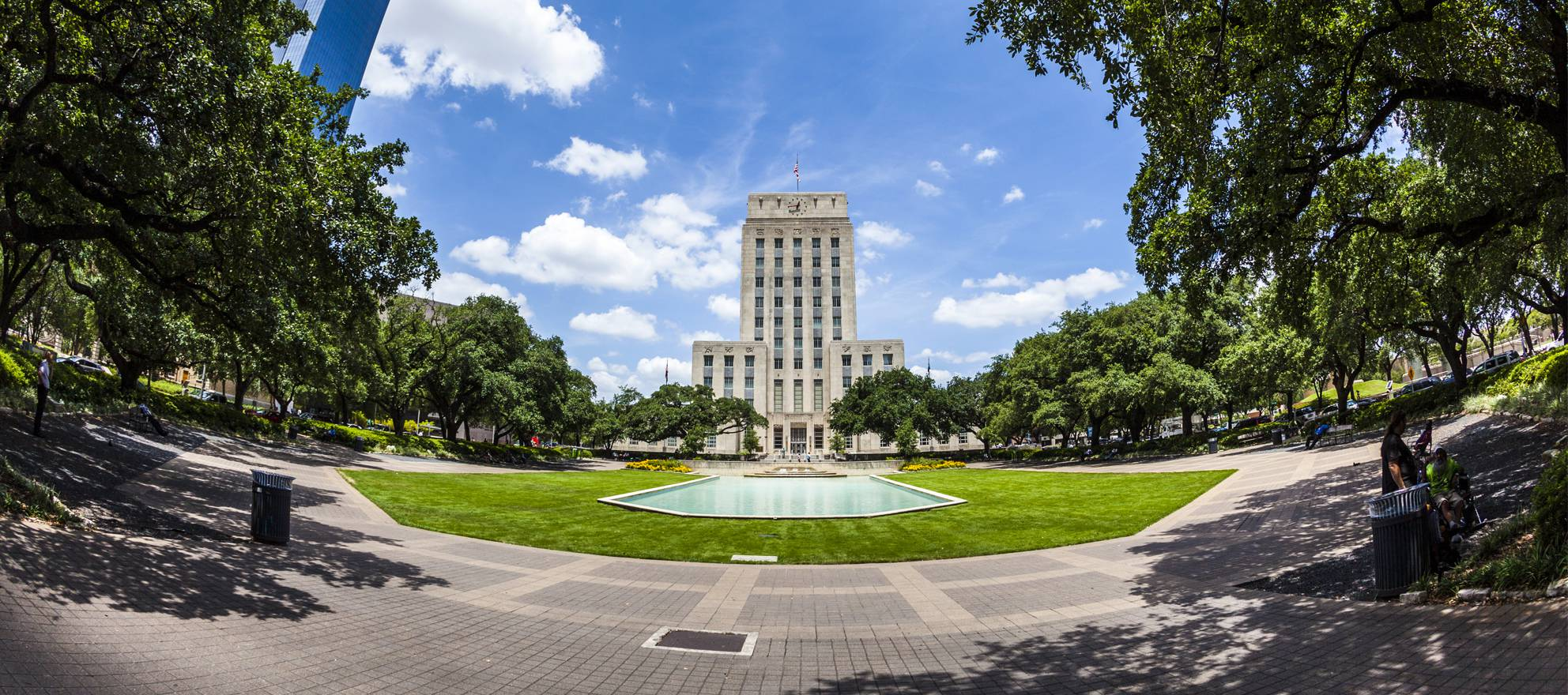 October 2015: Greater Houston real estate partnerships and developments
