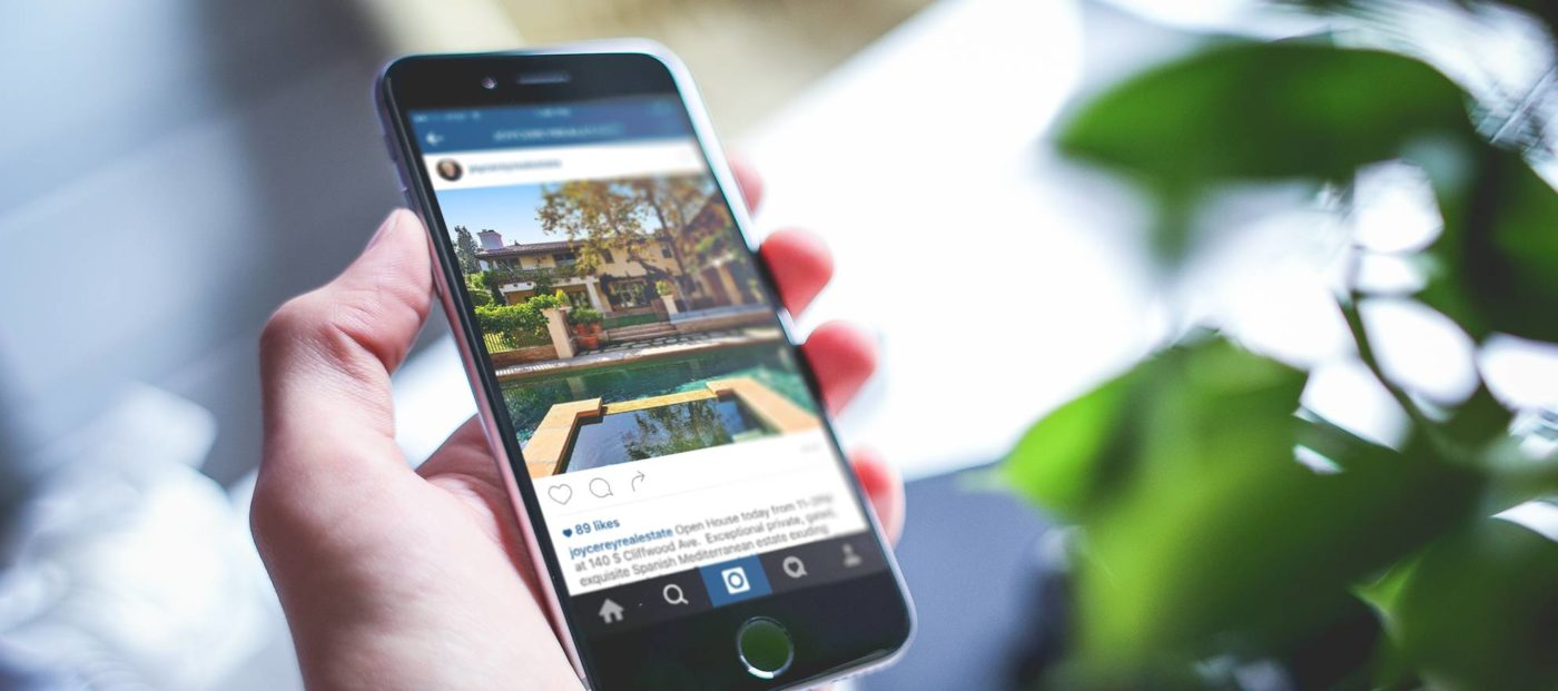 18 inspiring real estate Instagram accounts to follow