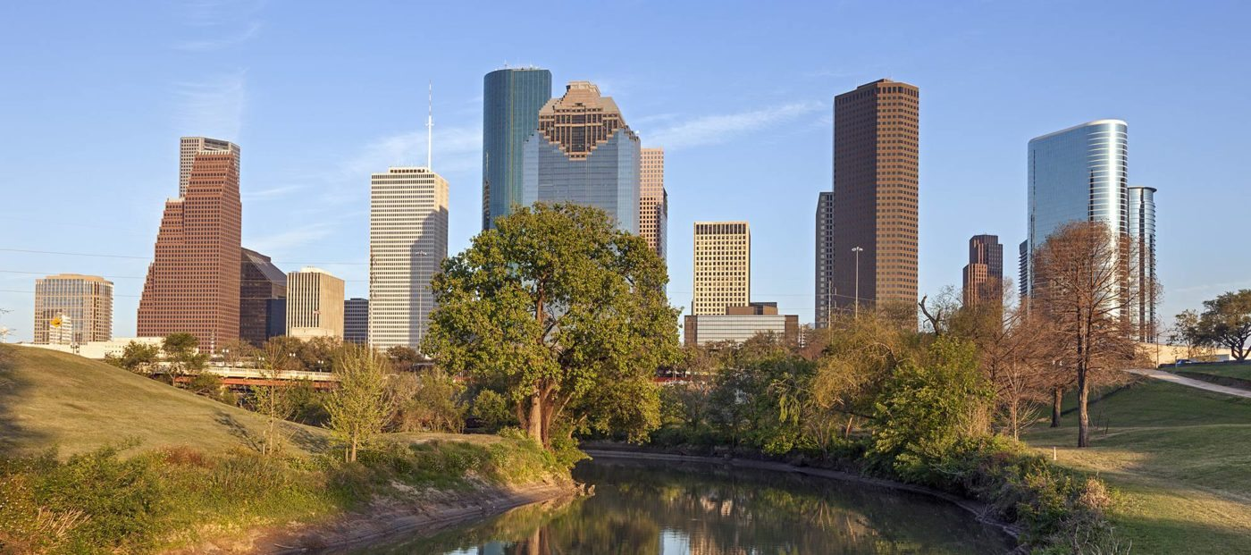 Houston: Where it makes the most sense to buy instead of rent