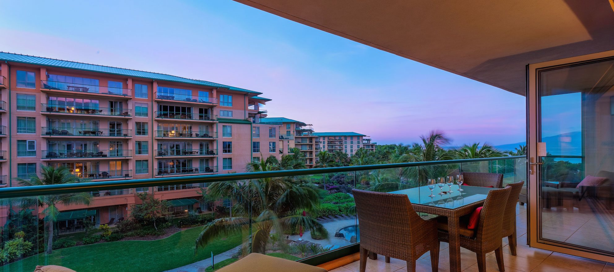 Luxury listing of the day: 3-bedroom condo at Maui resort