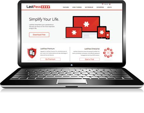 LastPassScreenshot