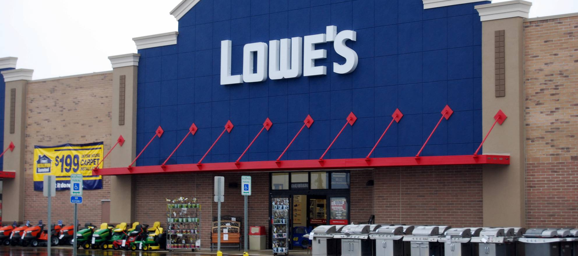 Lowe's Realtor benefits come to an end