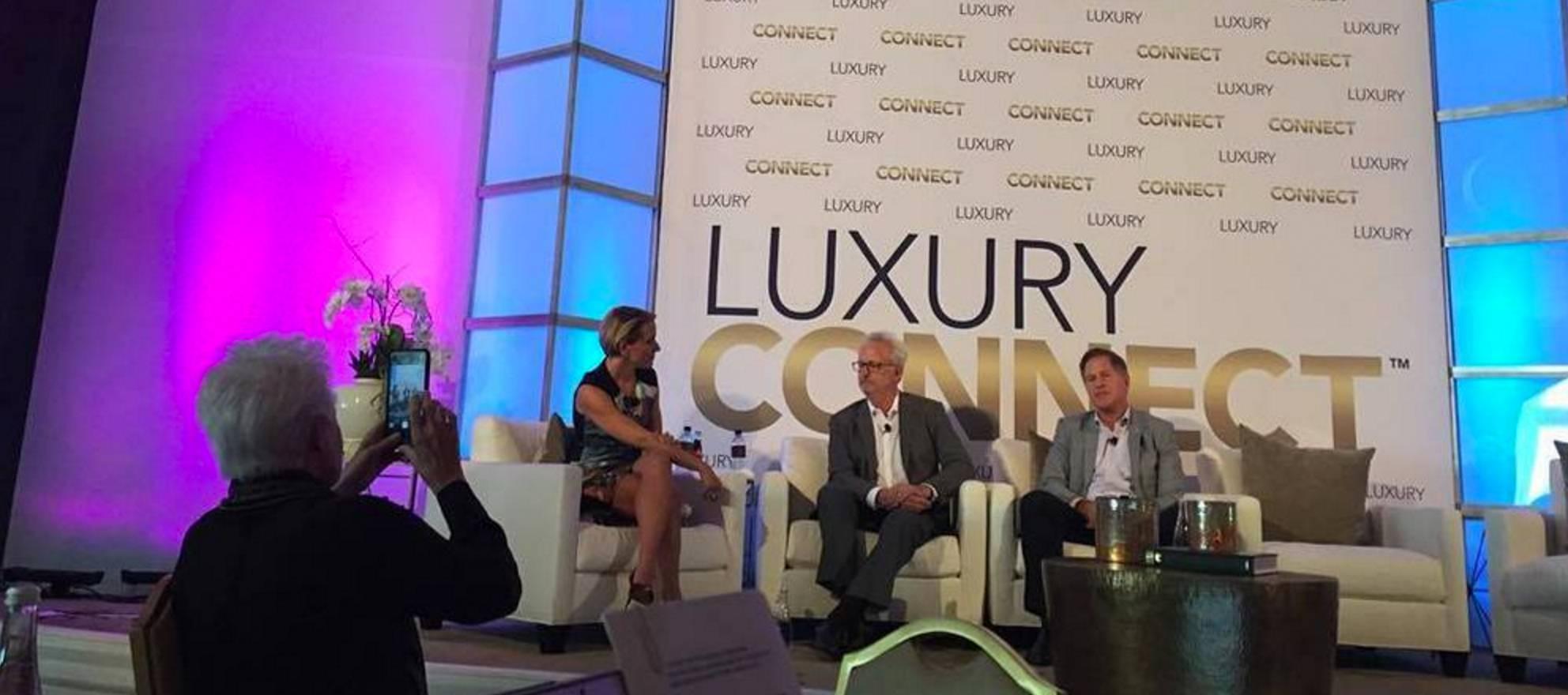 3 takeaways from last week's Inman Luxury Connect