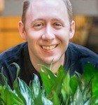 Mark Thomas, Reesio CEO, co-founder