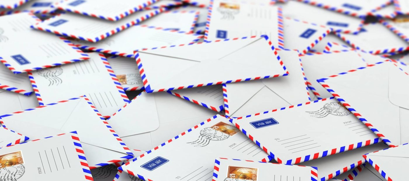 3 Direct Mail Essentials That Push The Envelope - Inman