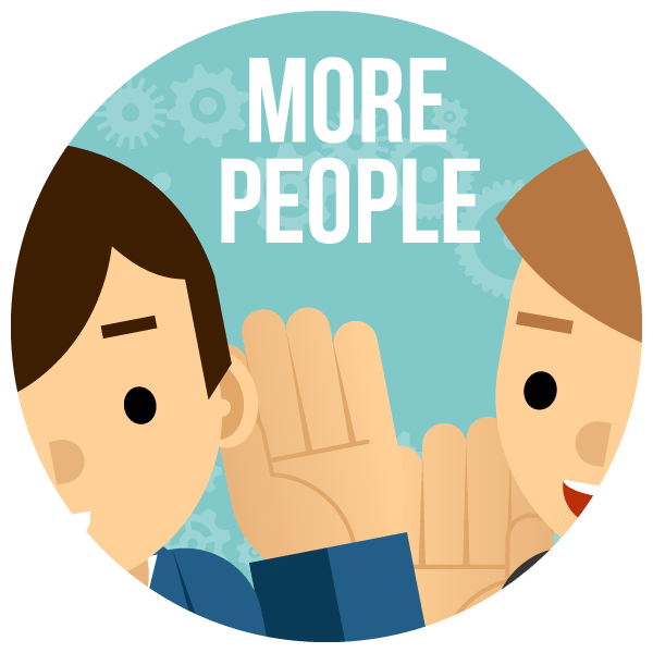 More-People-To-Collaborate-With