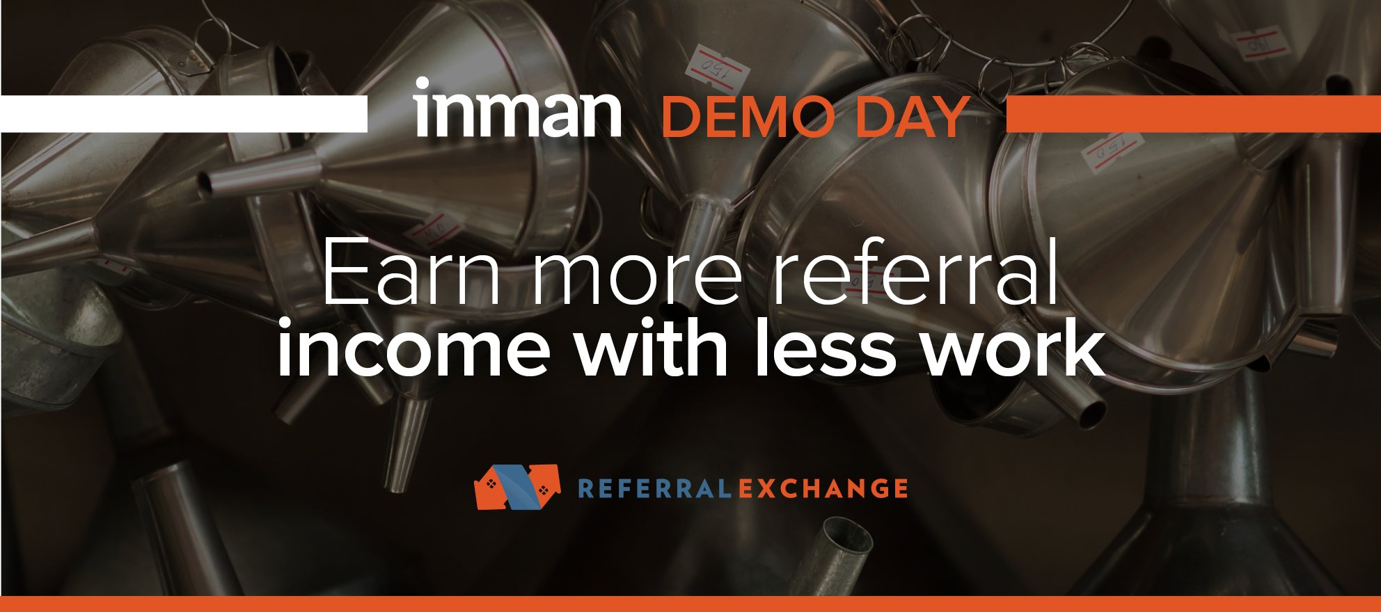 Earn more referral income with less work using ReferralExchange