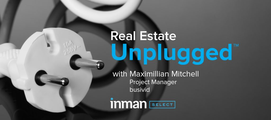 Maximillian Mitchell on real-time engagement and connecting with an audience