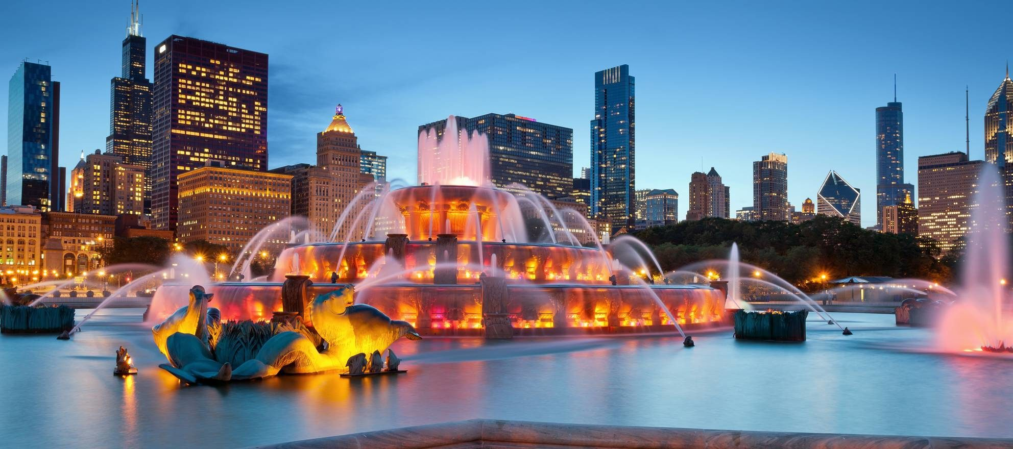 10 fun facts about Chicago