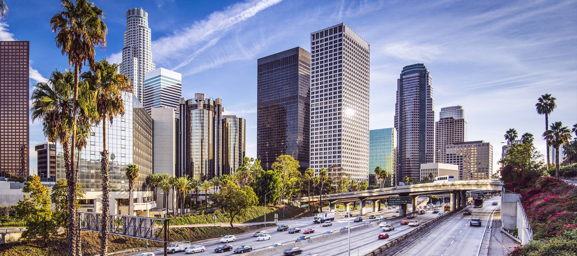October 2015: Los Angeles real estate industry partnerships and developments