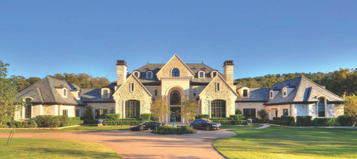 Luxury listing of the day: The Estate at Selma Hughes in Austin, Texas