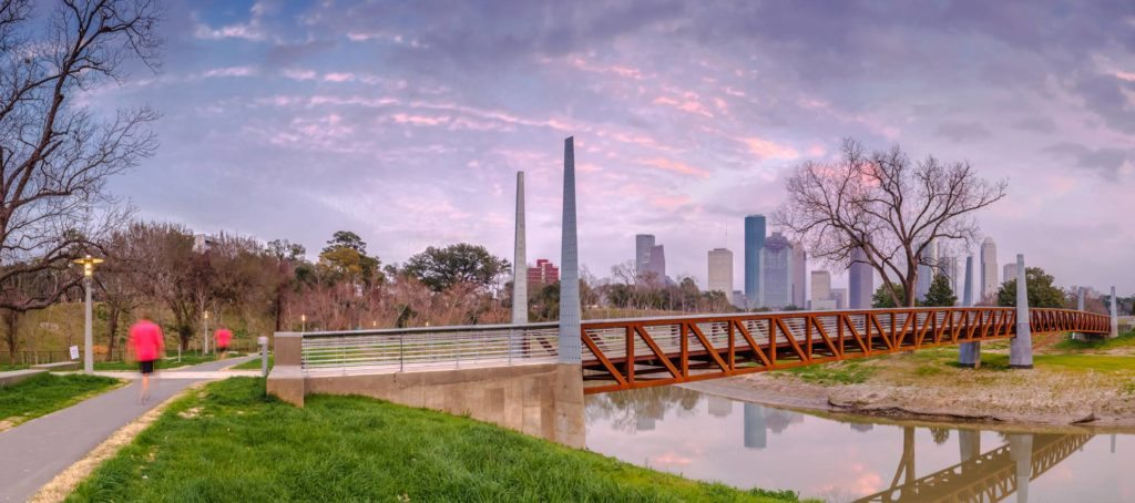 Redfin releases economic diversity breakdown in Houston