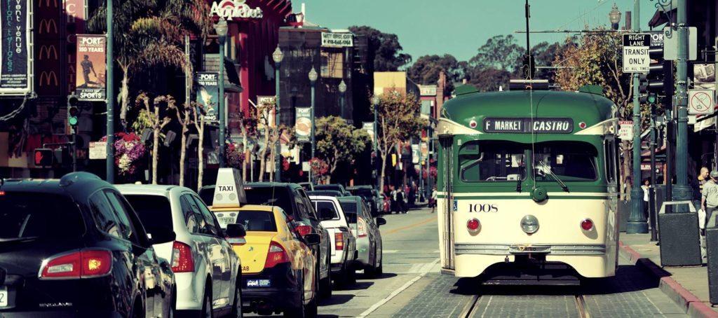 charming neighborhoods