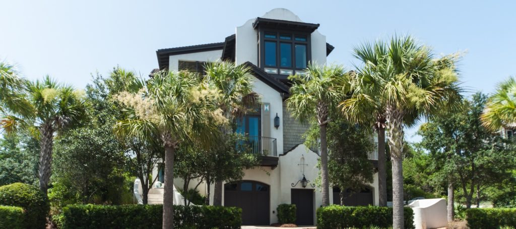 Luxury listing of the day: 5-bedroom mansion on Florida's Gulf shores