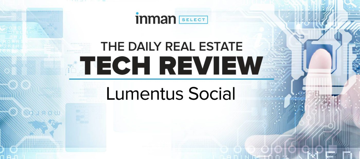 Lumentus Social sheds light on what to publish to social media