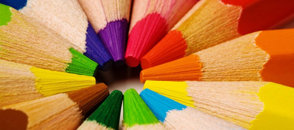 What your logo color says about your brokerage