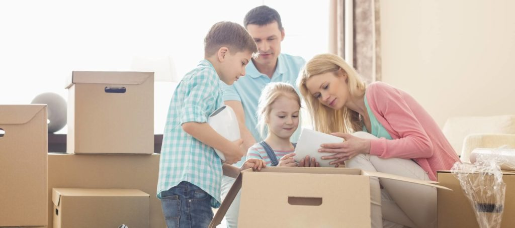 5 tips for moving with small children