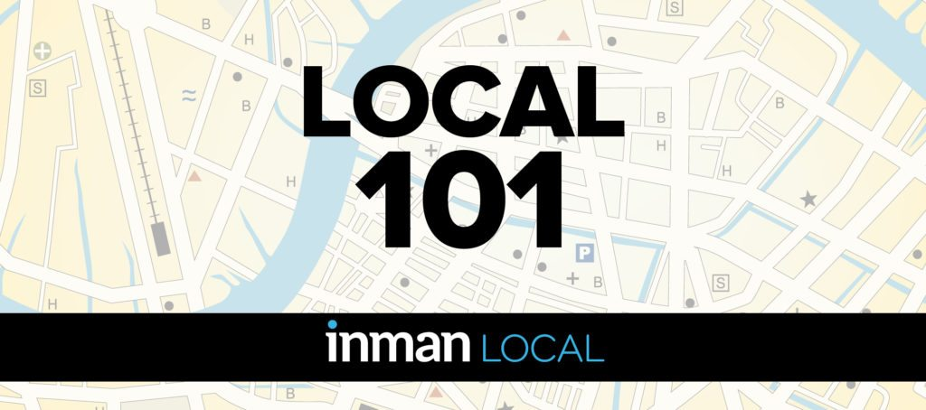 Inman Local 101: Here's what to expect from our next big initiative