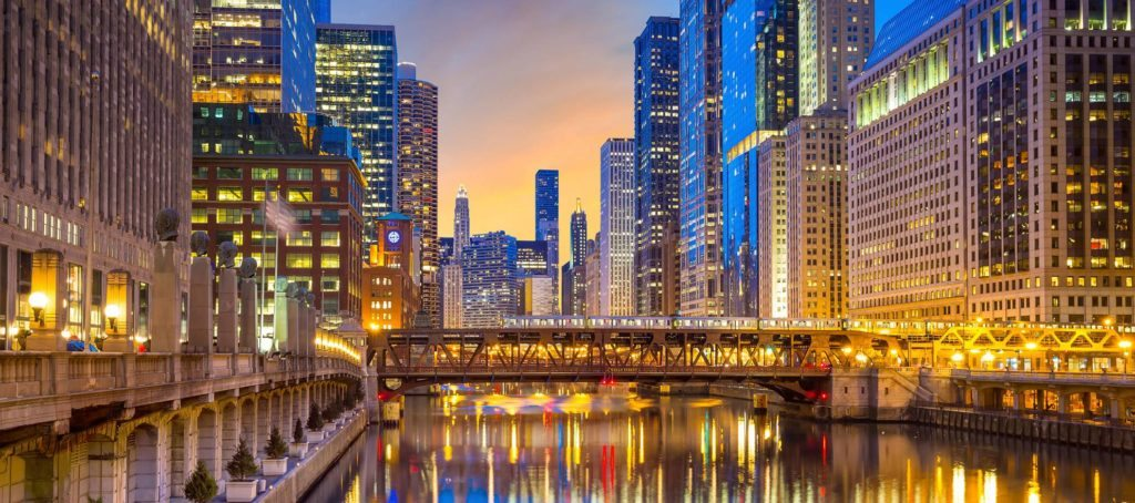 Startups starting to notice Chicago
