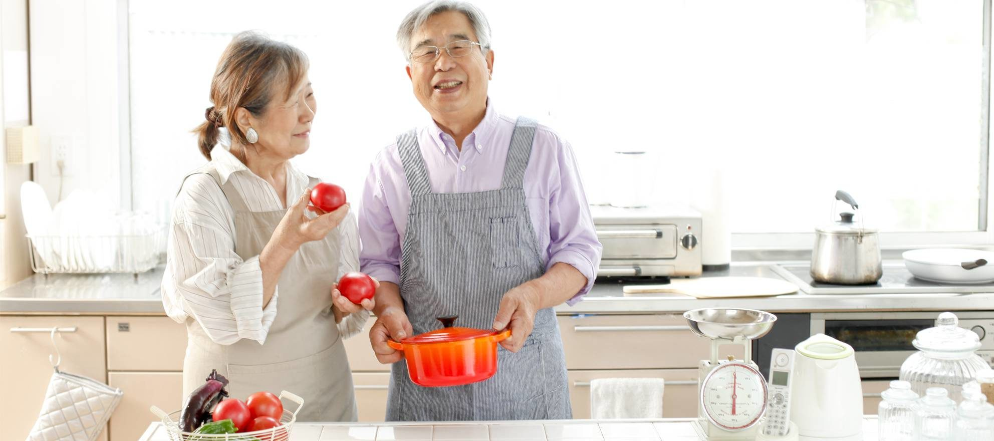 How to help seniors downsize