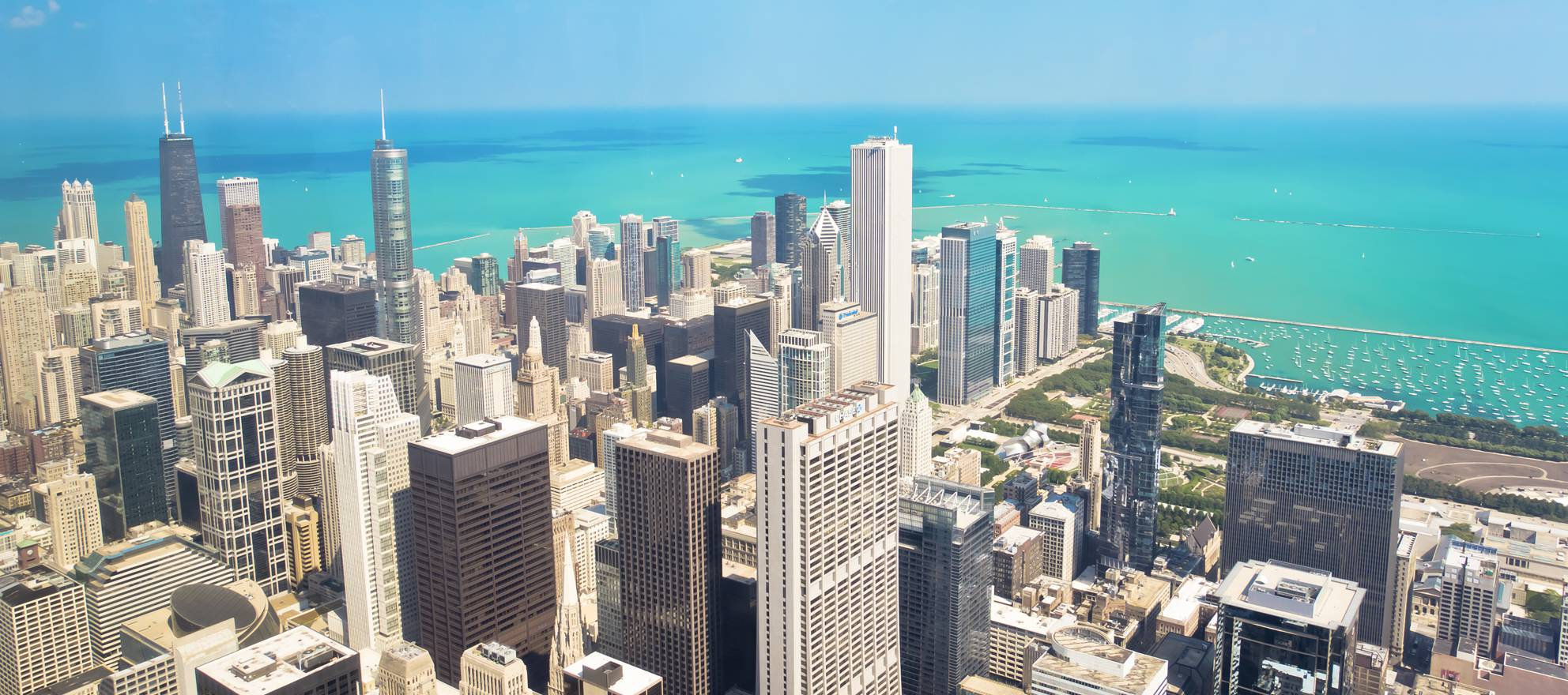 S&P Index finds Chicago home prices falling
