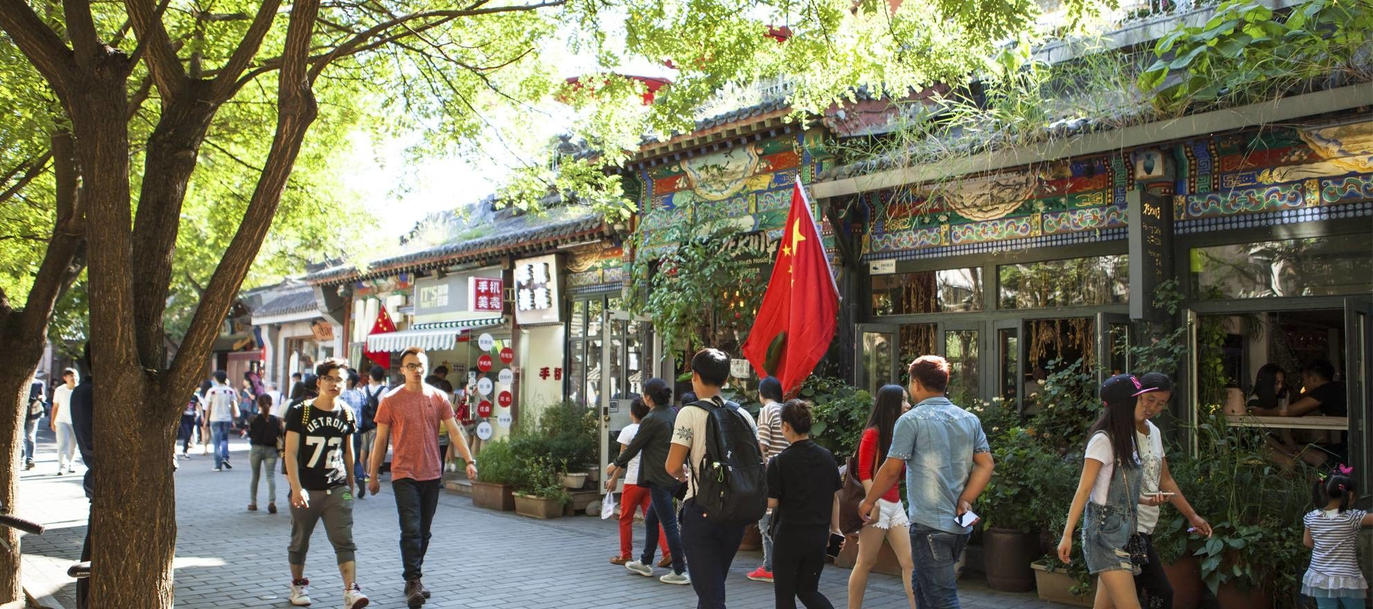 How to develop fruitful relationships with Chinese homebuyers