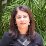 Sharmila Patel