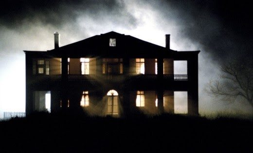 The home used in the 'Texas Chainsaw Massacre' remake.