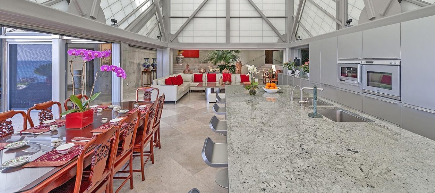 The anatomy of a $53 million home