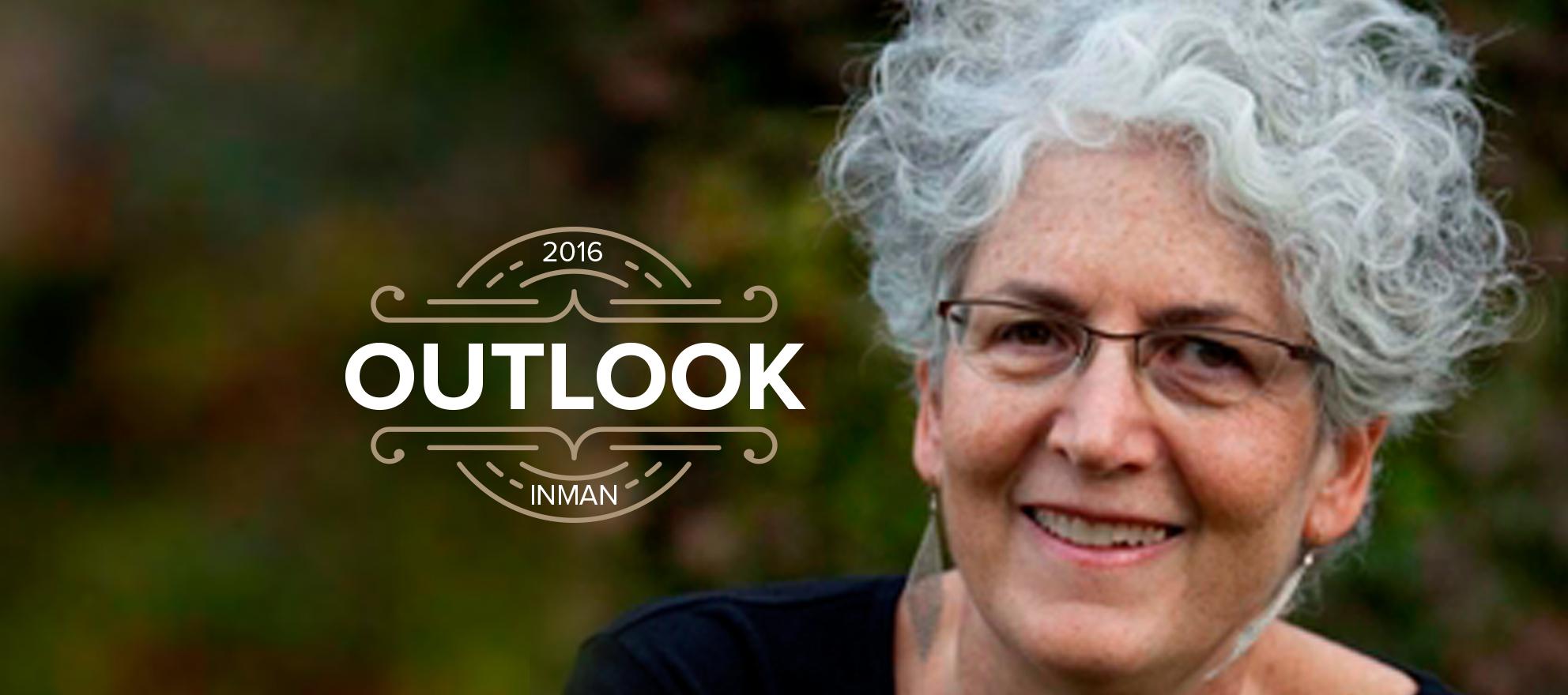 2016 outlook: Jennifer Alter Warden