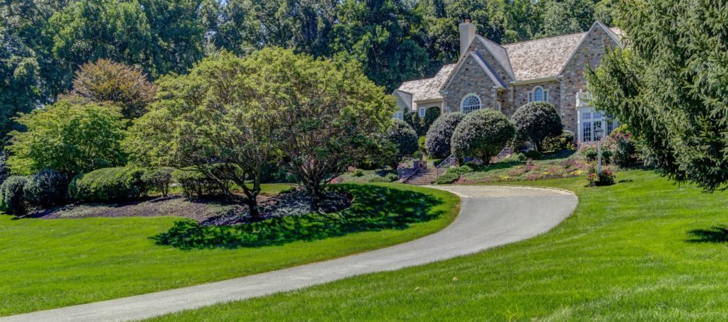 Luxury listing of the day: Manor home in Chester Springs, Penn.