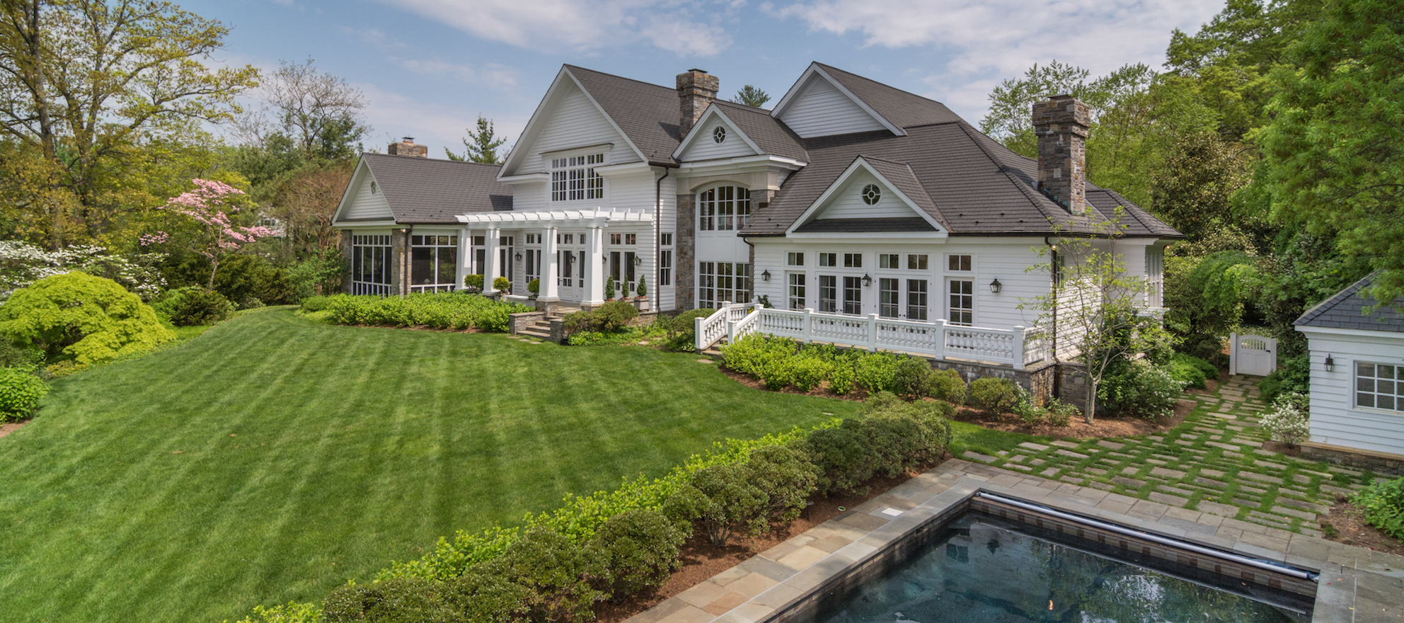 Luxury listing of the day: 5-bedroom Annapolis estate