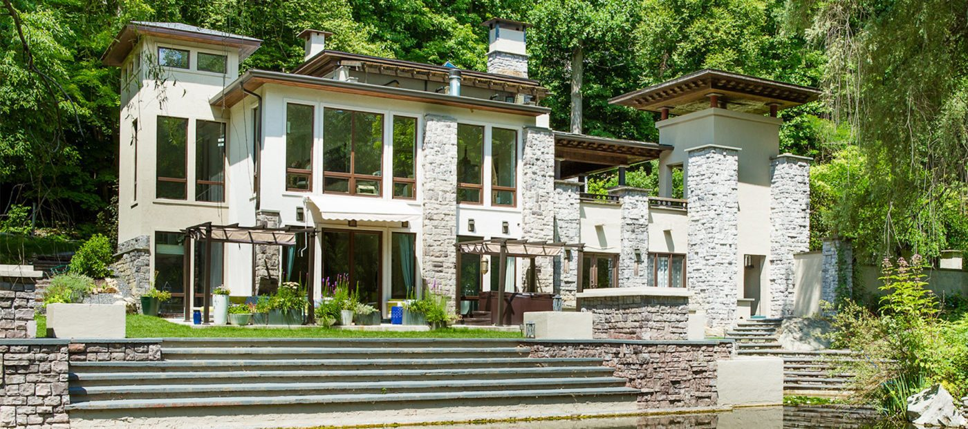 Luxury listing of the day: The Mission House in East Fishkill, NY