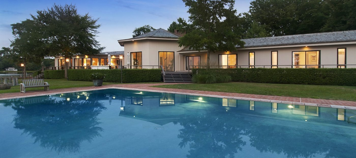 Video listing of the day: Waterfront Southampton estate