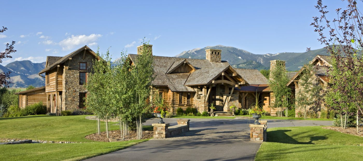 Luxury listing of the day: Sprawling 5-bedroom in Bozeman, MT