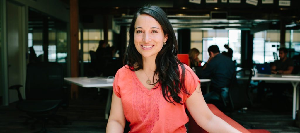 Closing the gender gap in real estate tech with Alaina Percival