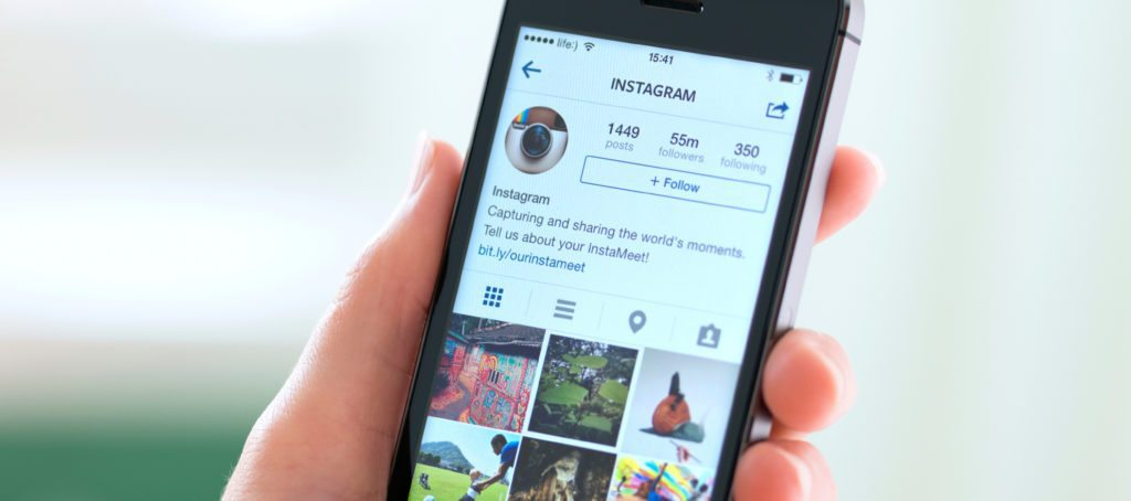 5 tips to grow your network on Instagram