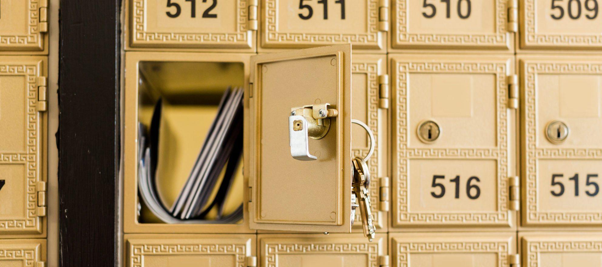 Letters from: real estate broker Lori Muller