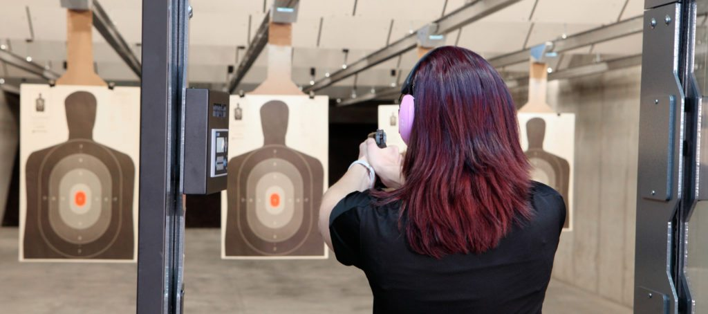 Agent-created safety course includes concealed-carry option