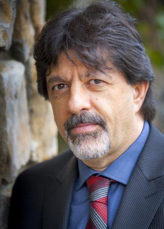 Behzad Zandinejad